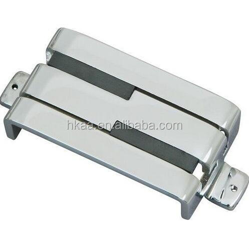 New Design Humbucker Dual Coil Chrome Guitar Pickup