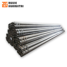 2 inch schedule 80 black pipe erw steel pipe price per ton furniture black round steel pipes