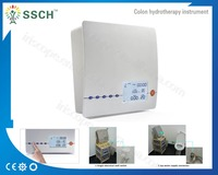 GY-C010 wall-mounted home colon hydrotherapy equipment