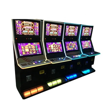 2018 Hot Video 777 Slot Machine per la vendita di Gioco Mobile Casino Gioco di Slot Machine