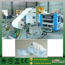 Manufacturing & processing machinery Soft Towel Facial Tissue Paper Making Machine/facial tissue Production Line