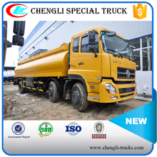 Dongfeng 6*2 260hp 23000l Fuel Bowser Manufacturer