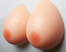 New Fashion Hight Quality Fake Breast Real Silicone Breast Form