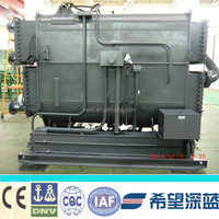 Solar Energy Absorption Chiller