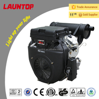 20hp V-twin Cylinder Gasoline Engine with EPA
