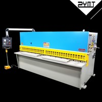 China famous brand sheet metal cutting machine QC12K-6*3200mm