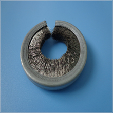 High Quality Brass Wire Polishing Spiral Wound Cylinder Brushes