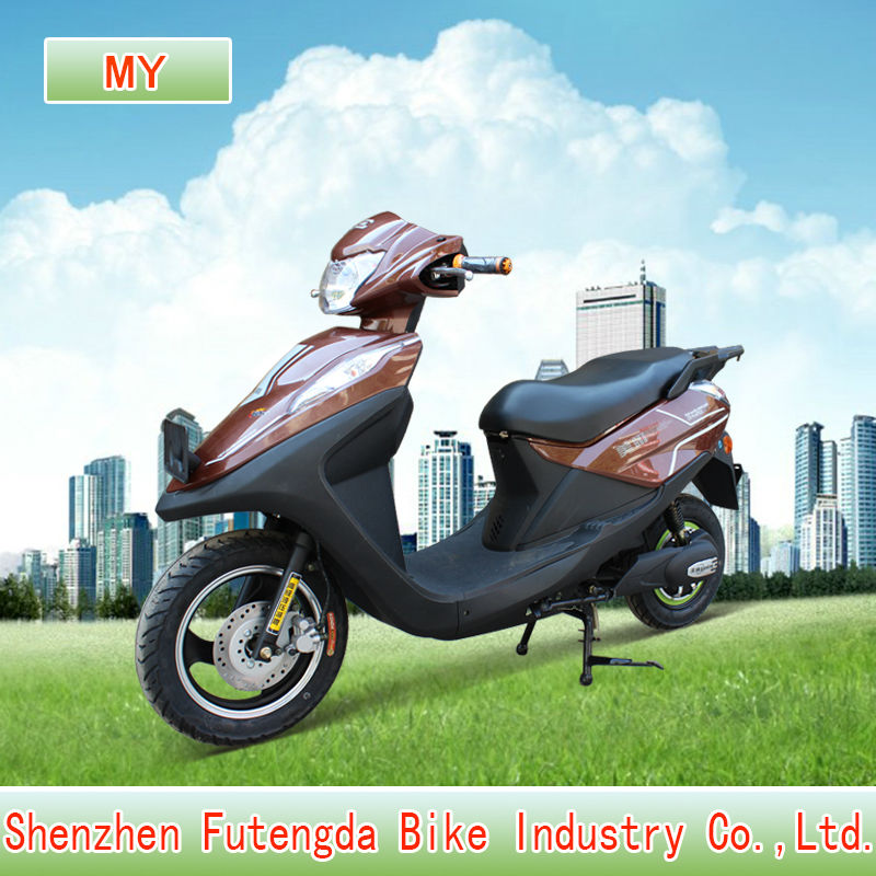 60v 600w motor hot selling good performance electric motorcycle