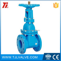 Rising Casting os & y gate valve ul fm approved\/ fm ul fire valve fire ce cert