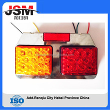 Auto accessories electro-tricycle/Bajajs LED tail lamp