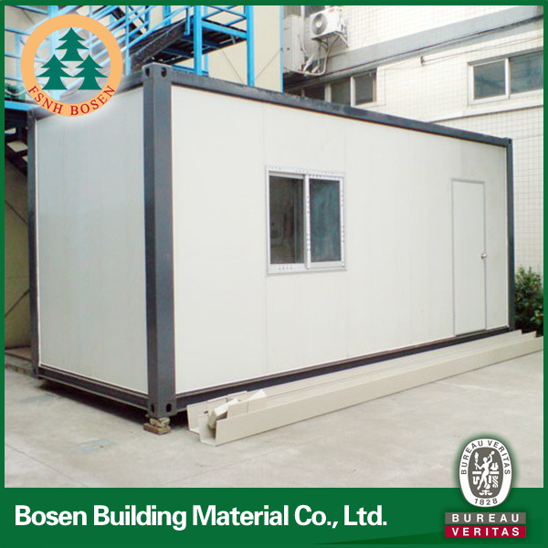modern prefabricated House container office design