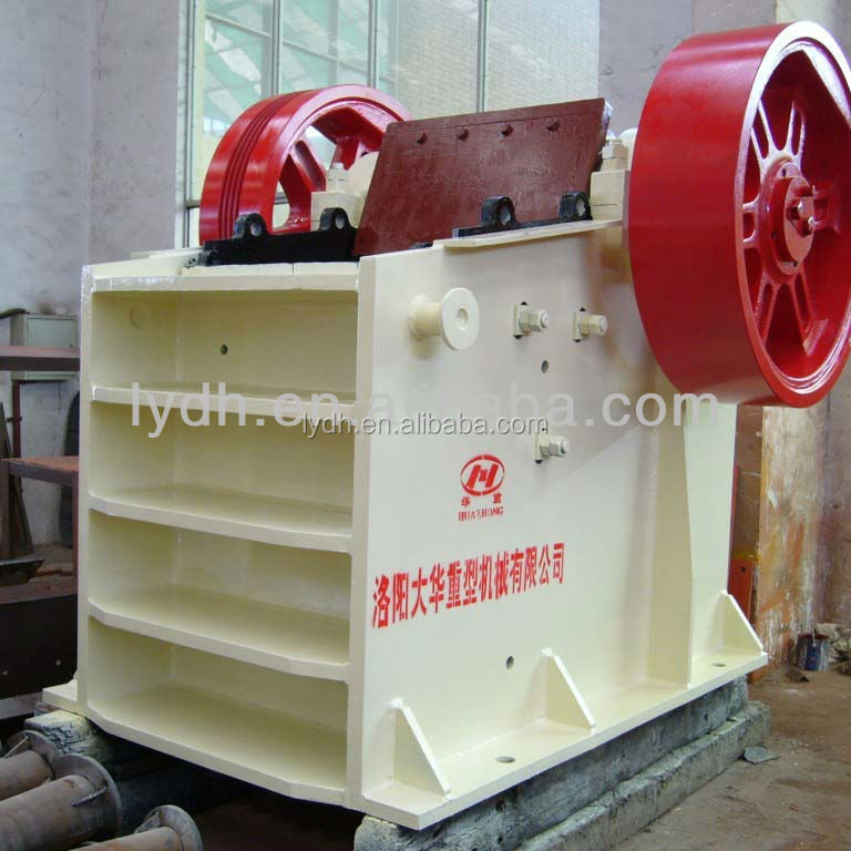 Henan/ HUAZN DHKS Jaw crusher/ hand operated rock crusher