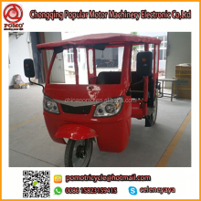 Economical Passenger Cheap 200Cc Motorcycle,Fiberglass Trike Bodies,Front Glass For Rickshaw