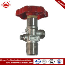 FDLCY004-008A fire extinguisher valves forede