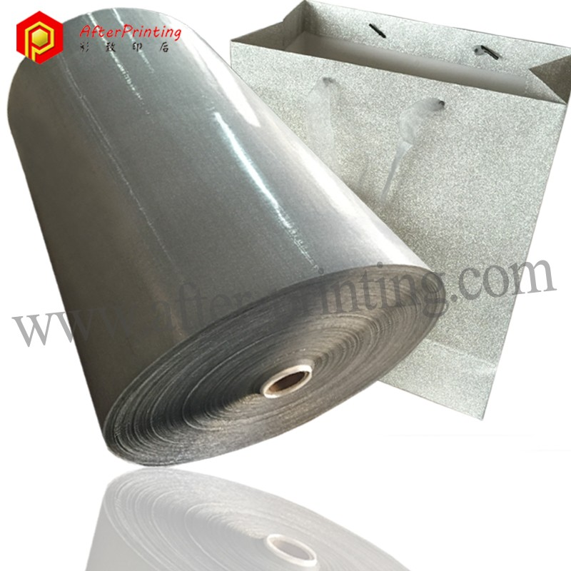 100mic, 170mic CPP Metalized FIlm, CPP Packing Film