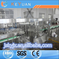 New Condition And Filling Machine Type
