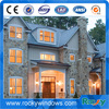 Environmentally friendly pvc profile upvc windows