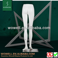 China Window Display mannequin legs for sale