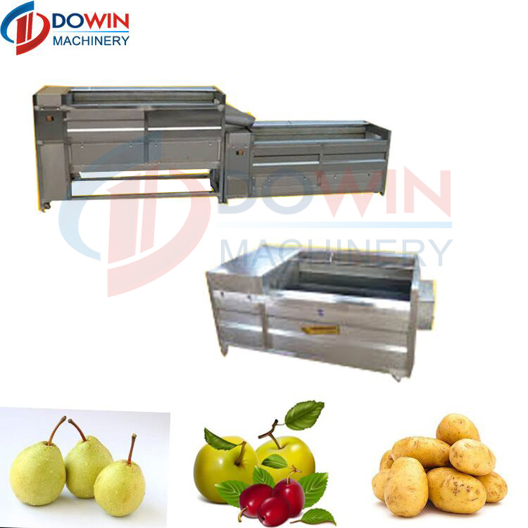 High Quality Vegetable And Fruit Drying Equipment Red Dates Processing Line