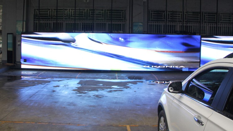 Flexible Outdoor Jumbo P15.625 Led Display Screen with Favorable Price