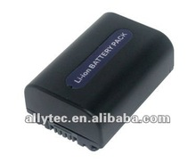 NP-FH50 Camercorder Battery Pack Fit For SONY NP-FH30 NP-FH40 NP-FH50 Cyber-shot DSC-HX1 DCR-DVD653
