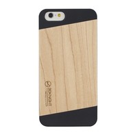 Strong Original Wood Protective Handmade Cell Phone Case For Apple Iphone 6 Hot Selling 2015