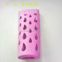 Eco-Friendly Feature and Water Bottles Drinkware Type 500ml infusion glass bottle infusion bottles