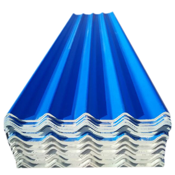 high strength MGO anti-corosion insulated fireproof roofing sheet , roof tiles kerala SSHH01