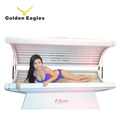 "PDT beauty machine, German ""Cosmedico"" tubes radiance red light collagen bed"