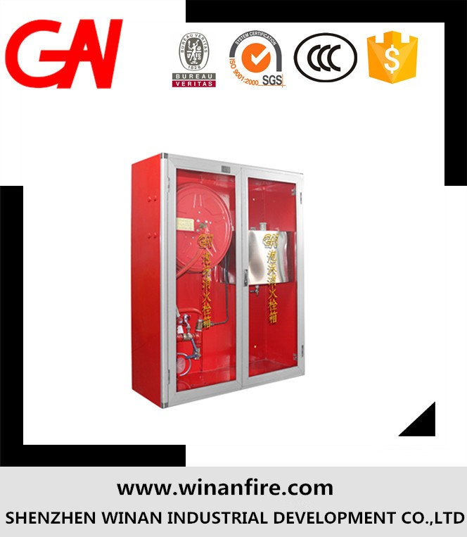 HIGH QUALITY Fire Protection Cabinet for Fire Fighting