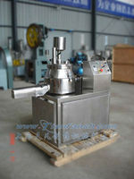 Hot sell hlsg series mixing granulator- CE approved,iso-9001:2000