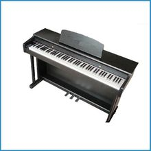 touch response or hammer action digital piano , 88 keys electric piano,China electronic piano