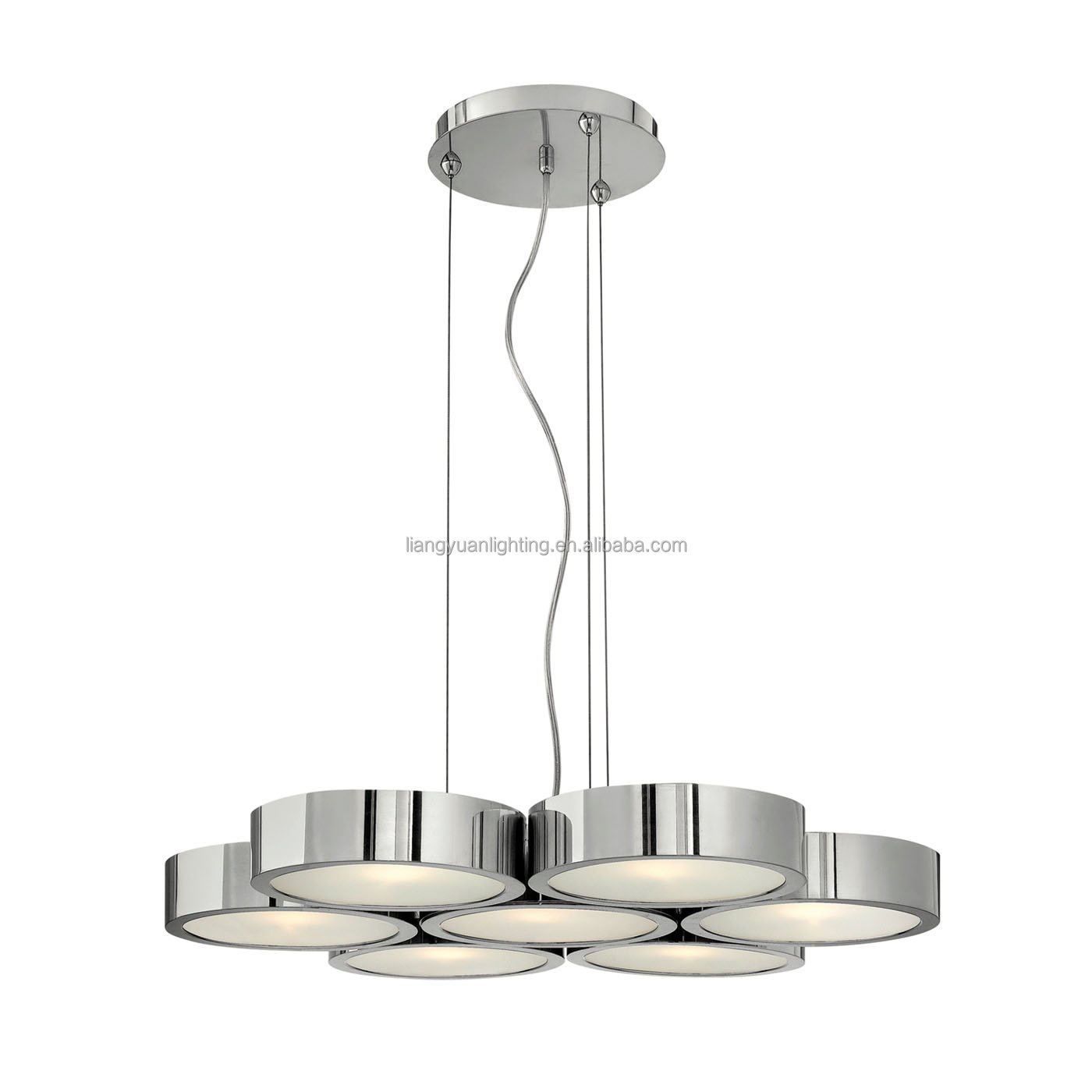 2016 Hot Sale Aluminium Pendant light for Guest Room Hallway Bedroom