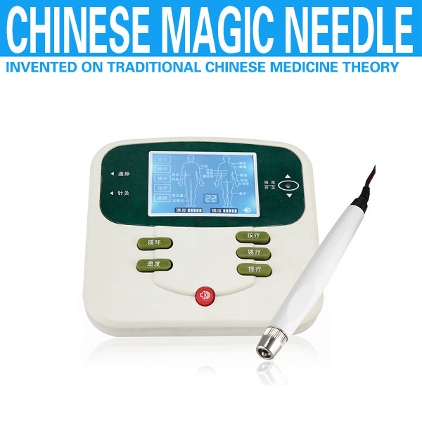 magnetic therapy machine digital massager pen physiotherapy equipment