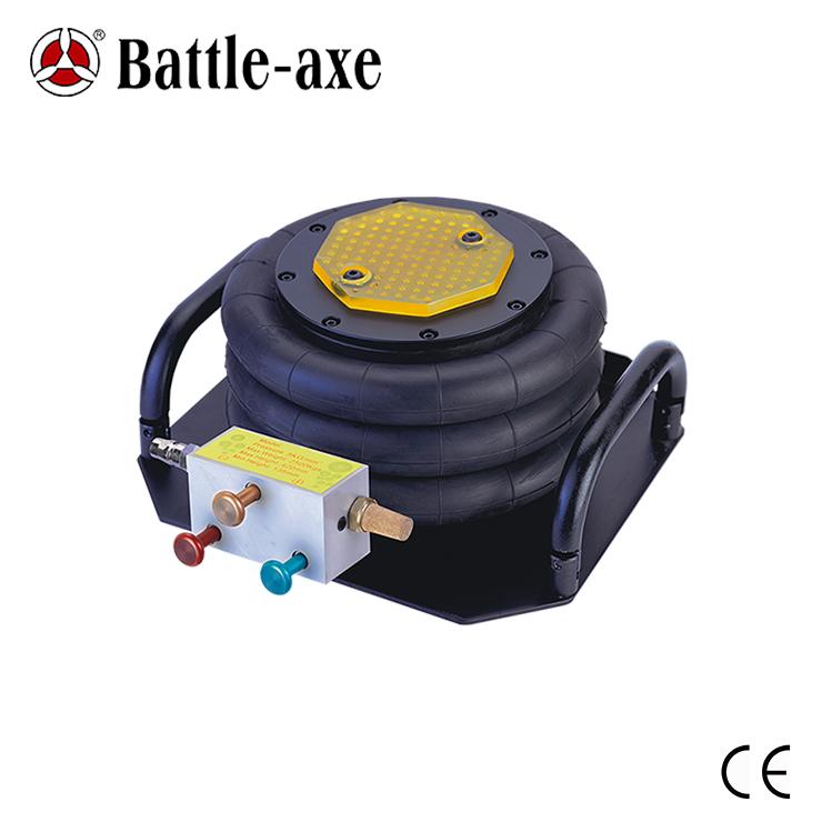 Portable Inflatable Air Bag Car Jack Ba 88 D