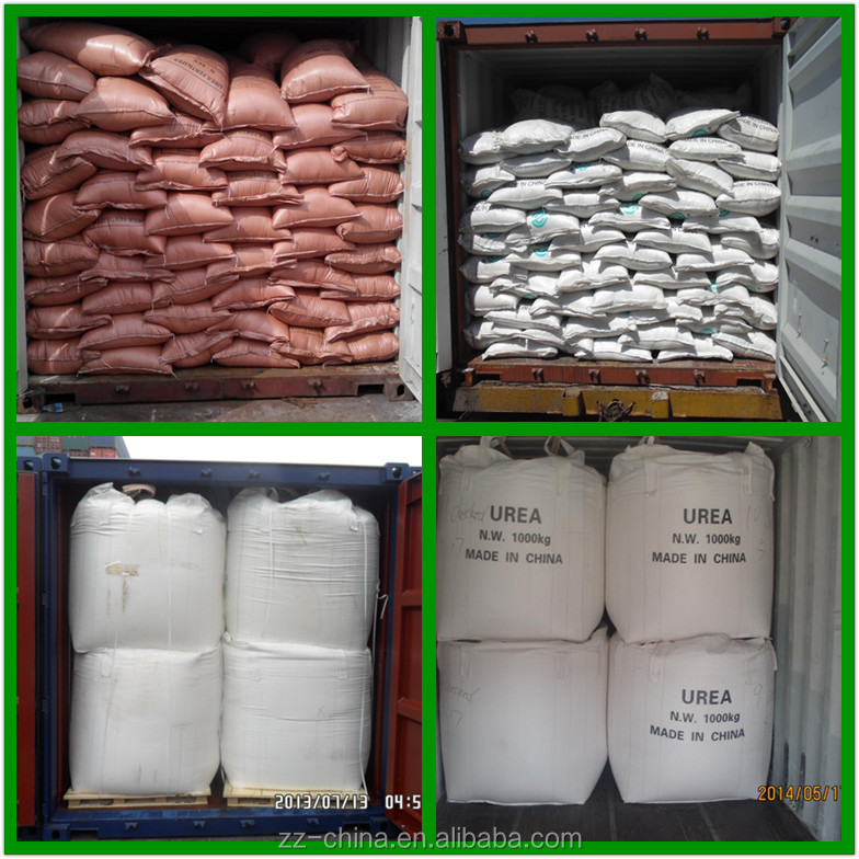 Prilled Urea 46% and granular Urea fertilizer prices approved by SGS and Intertek