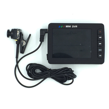 visiondrive 705+305 hd auto motion detect Camera Button hidden camera support audio and video input / output;