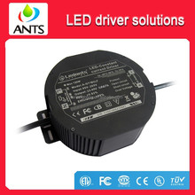 AC90-265V DC45~58V <105W 1500-2200mA Waterproof Constant Current Led Driver IP67