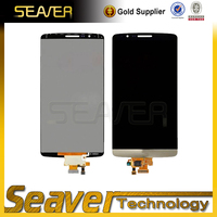 Mobile Phone Repair For Lg G3 Lcd For Mobile Phone Screen Digitizer Lcd Display With Touch