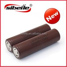 original LG HG2 18650 3.7v battery 3000mah 20A lghg2 18650 lithium battery 12v 18650 battery pack