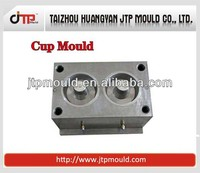 plastic injection cup mould /mold/ molding