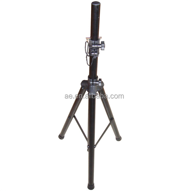 Pro Audio DJ Pa Speaker Heavy Duty Tripod Stand