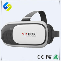 Cheapest 2Nd Generation virtual reality 3d vr box glasses