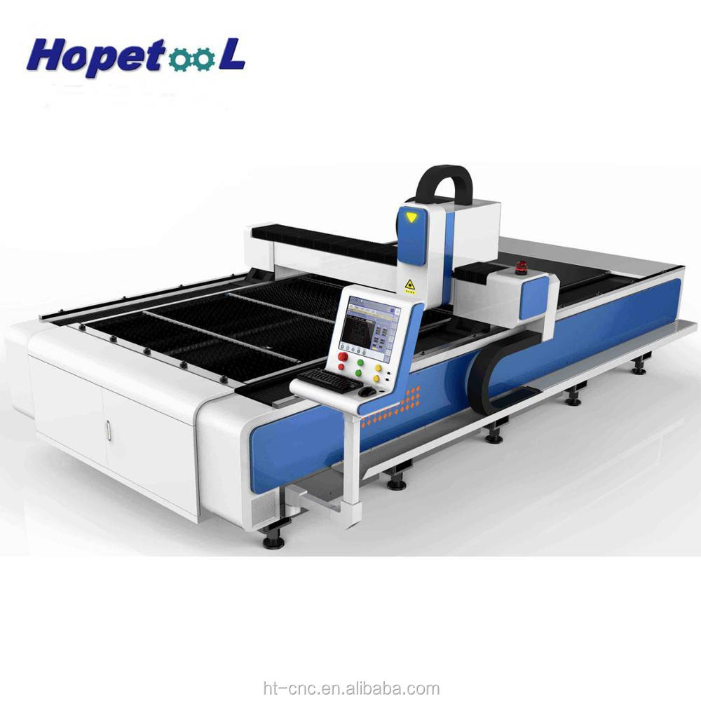 Fast speed Factory supply fiber laser cutter