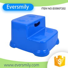 Popular selling chindren products kids plastic toilet foot stool for sale