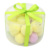 Beauty and personal care with bath bombs and bath fizzers set
