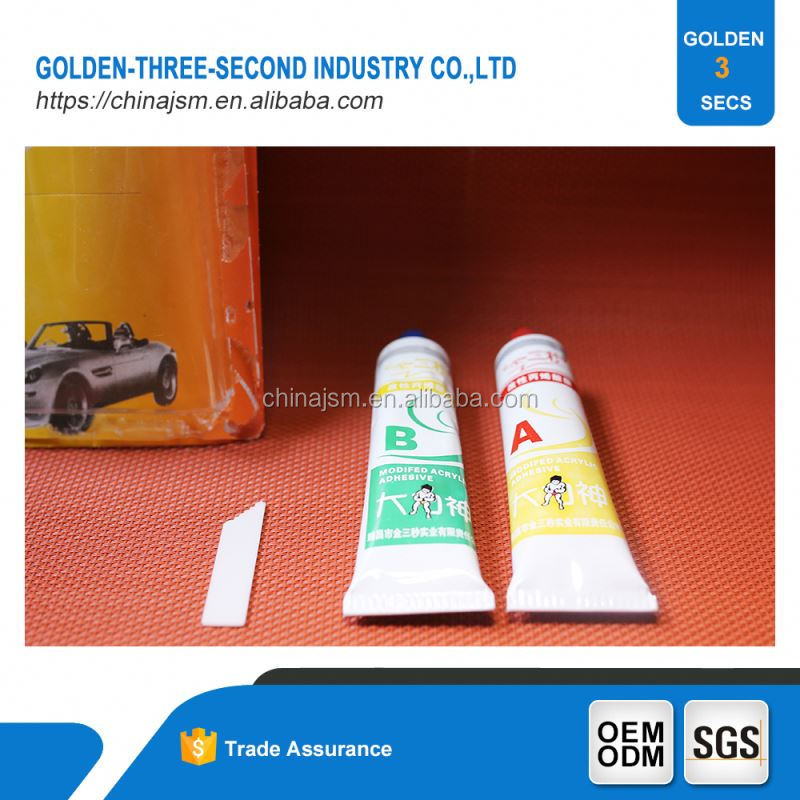 Glue bonding glass bonding sealant for corian,adhesive for inflatable pvc boat two parts ab glue for crystal