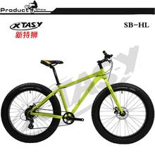 China made hot sale products fat tire snow bike