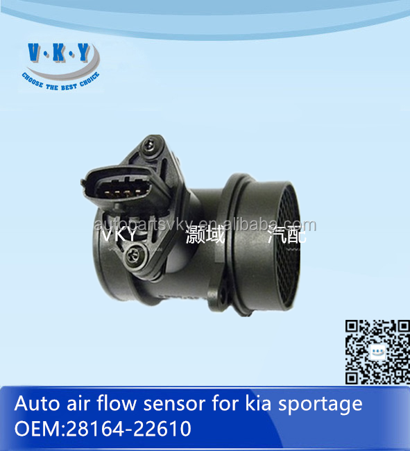 28164-22610 Auto Air Flow Sensor For Sportage