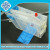 Disposable water seal chest drainage system